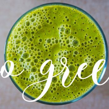 go green - Weizengrassaft ist Power pur! - Das Pilates Studio Baden-Baden