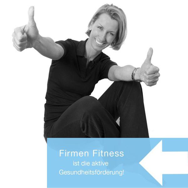 Firmen Fitness, De Hoogd Sport Baden-Baden