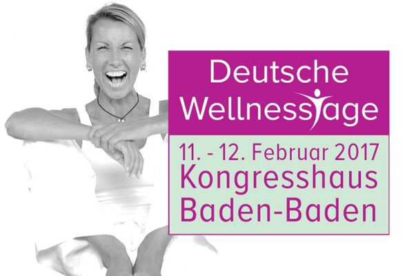 Deutsche Wellnesstage 2017 in Baden-Baden