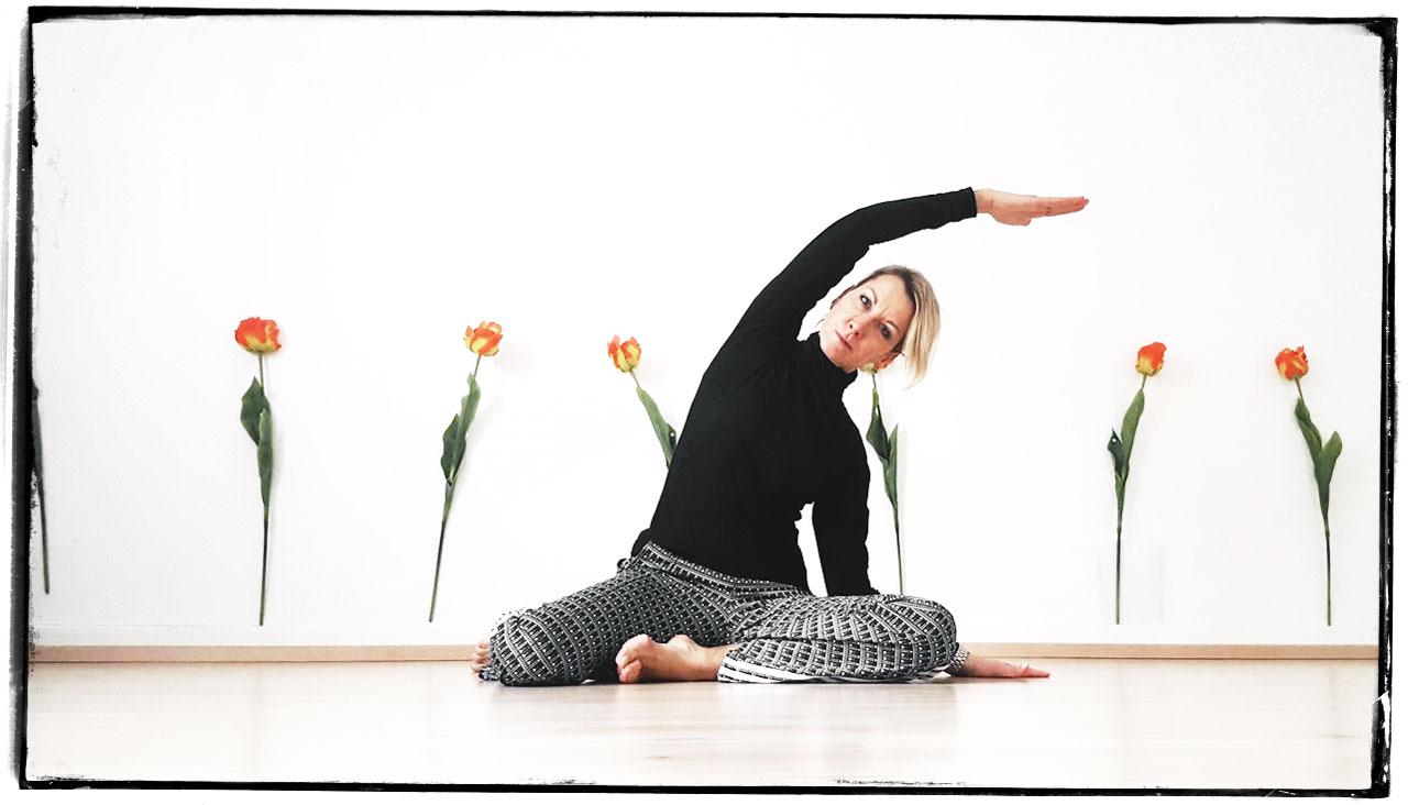 Das Pilates Studio! Baden-Baden Iris de Hoogd